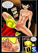 Xiaolin sex secrets