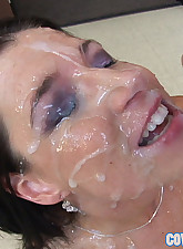 Cocksucking India Summer..