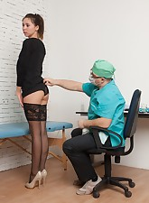 Sport medical tests with a..