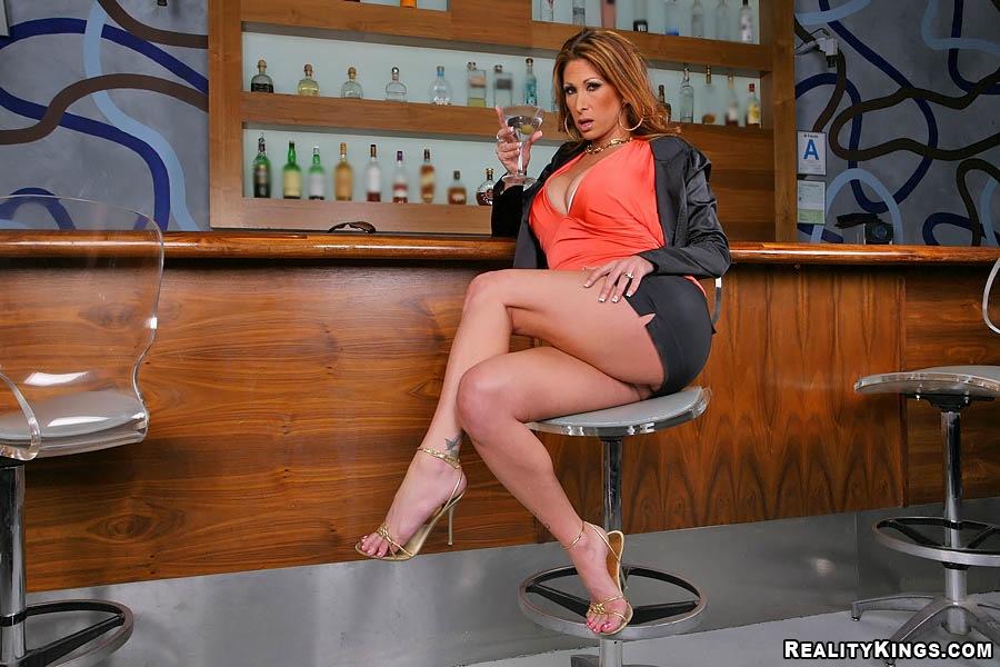 Big Tits Boss photo 1