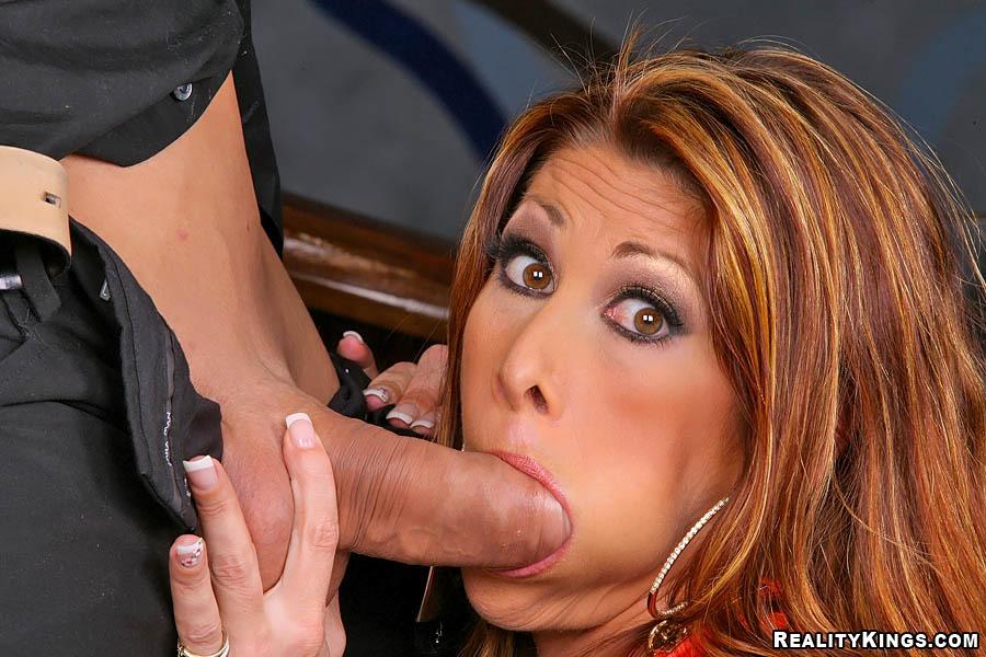 Big Tits Boss photo 4